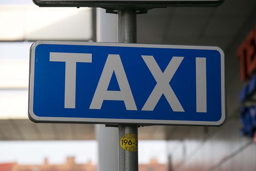 Auta Podhale –Taxi