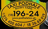Podhale-Taxi w Nowym Targu
